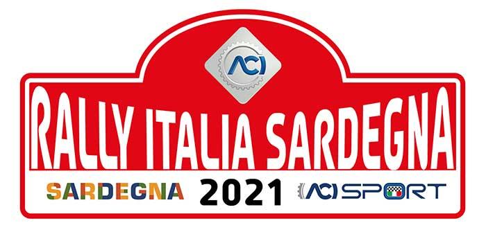 Rally Italia Sardegna 2021.