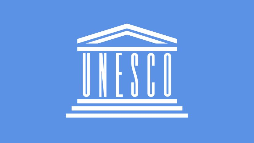 bandiera unesco