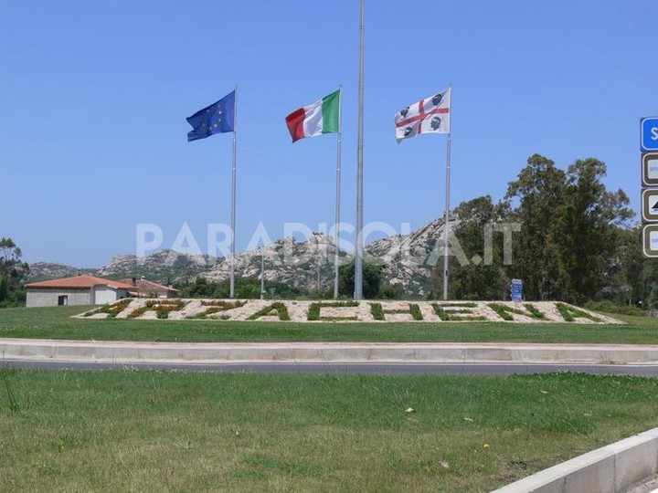 Sardegna Transfer Airport Hotel Agriturismo