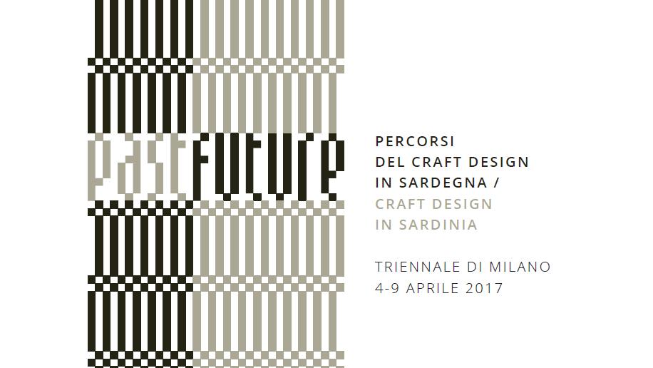 Design week 2017 artigianato sardo protagonista alla for Design week milano 2017