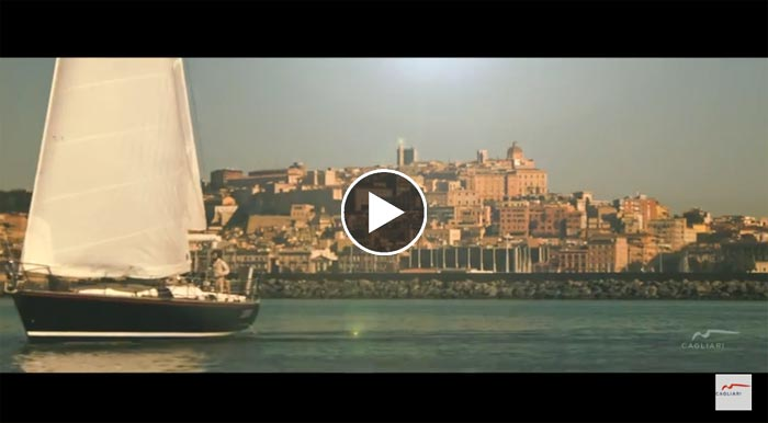Video Cagliari. The life you want. 2015