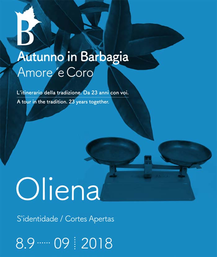 Autunno in Barbagia a Oliena