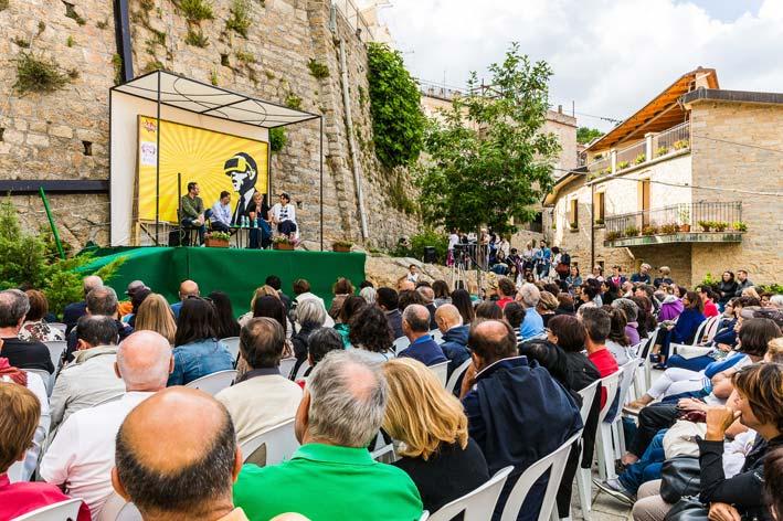 L'Isola delle Storie - Festival Letterario della Sardegna