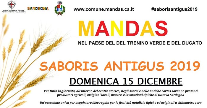 saboris antigus mandas 2019