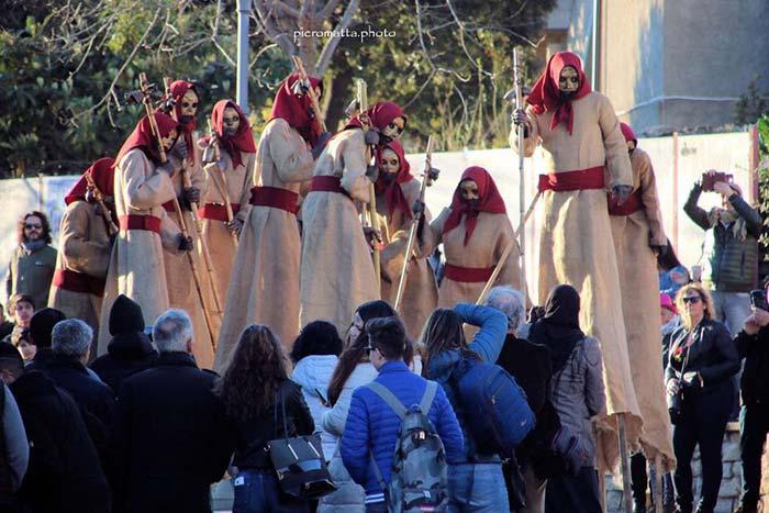Carnevale 2020 a Genoni