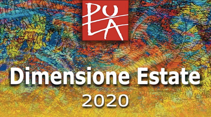 eventi estate 2020 pula