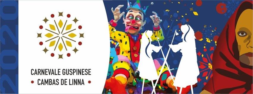 Carnevale 2020 a Guspini