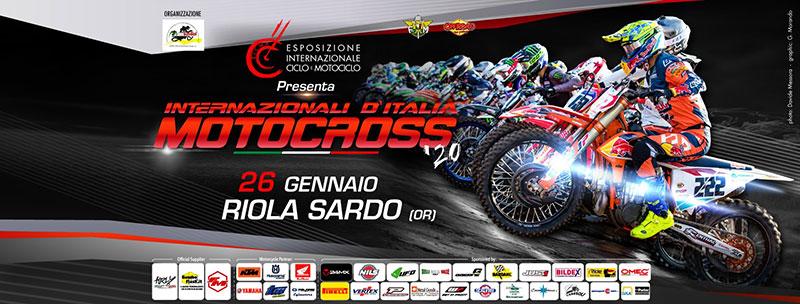 Internazionali d'Italia di Motocross 2020