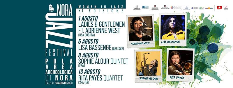 Nora Jazz Festival 2020