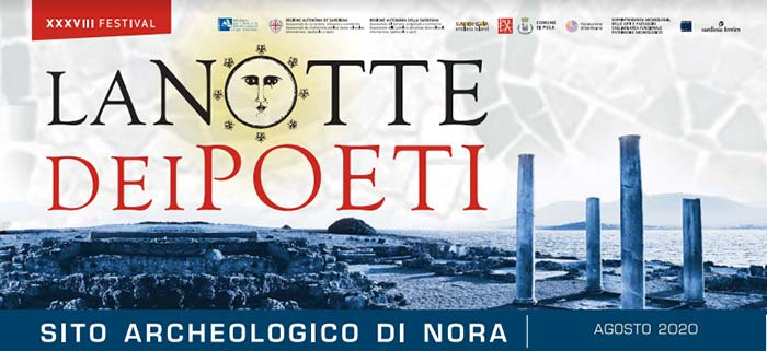 Festival La Notte dei Poeti 2020