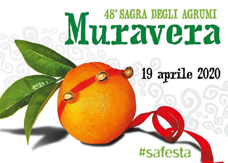 Sagra Agrumi Muravera 2020