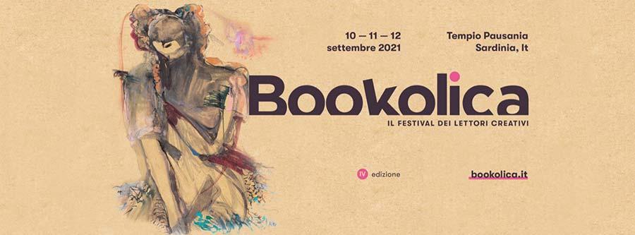 Bookolica 2021
