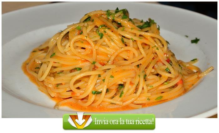 Invia la tua ricetta di Sardegna
