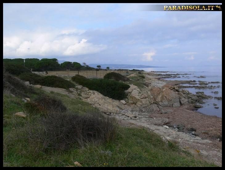 Budoni spiaggia di baia sant 39 anna for Sardegna budoni spiagge