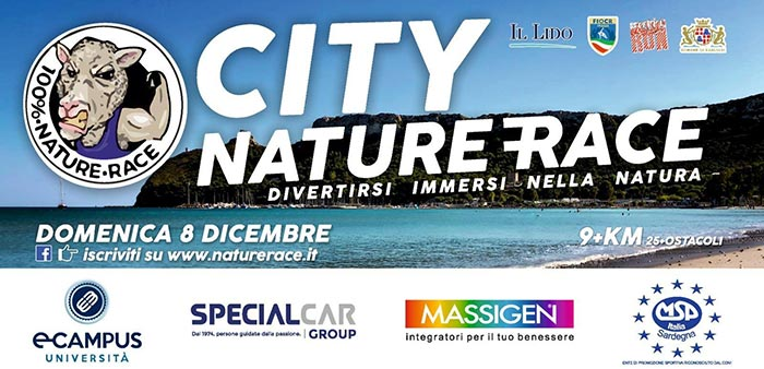 City Nature RACE Cagliari