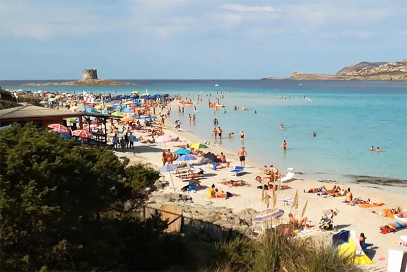 Vacanze Sardegna 2020 Per La Pelosa Numero Chiuso E Ticket