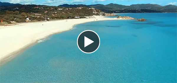 video sardegna porto giunco 2016
