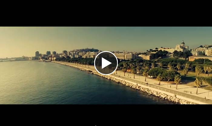 video Sardegna - Cagliari The City of the Sun