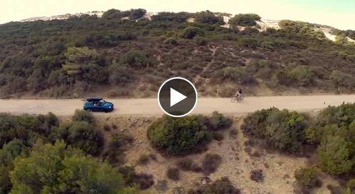 video piscinas drone